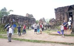 Quảng Nam: Các điểm đến quen thuộc Hội An, Mỹ Sơn... tấp nập du khách