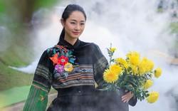 Dệt thổ cẩm của người K'ho, Châu Mạ lần đầu được tôn vinh tại Festival nghề truyền thống Huế