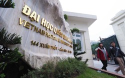 ĐH Quốc gia Hà Nội tuyển sinh sau đại học 77 chuyên ngành theo phương thức đánh giá năng lực