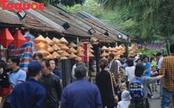 Festival nghề truyền thống Huế ngày càng thu hút các thành phố trên thế giới