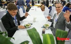 Thứ trưởng Trịnh Thị Thủy: Bộ VHTTDL đã vào cuộc tích cực, chủ động góp phần tổ chức Hội nghị thượng đỉnh Mỹ - Triều
