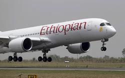 Máy bay Ethiopia bị rơi khiến 157 người thiệt mạng lại là Boeing 737-800MAX mới đưa vào sử dụng