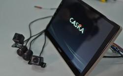 """""""Siêu phẩm"""" màn hình Android của Caska  tính năng """"cực hay"""", giá """"cực yêu"""" đã có mặt tại Việt Nam"""