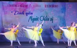 Nhà hát Nhạc Vũ Kịch Việt Nam đưa nghệ thuật hàn lâm lên biên giới