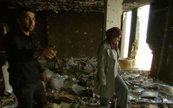 Hậu Syria, đây là điều người dân đang phải hứng chịu?