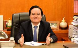 Bộ trưởng Phùng Xuân Nhạ ký văn bản tăng cường chỉ đạo, khắc phục tình trạng vi phạm đạo đức nhà giáo