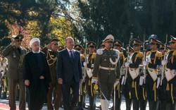 Iran – Iraq: Bất ngờ tung tín hiệu sức mạnh tới Mỹ