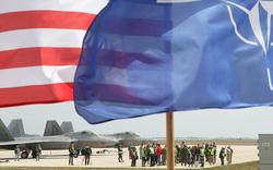 Thế lực Mỹ, NATO trước bước ngoặt thập kỉ?