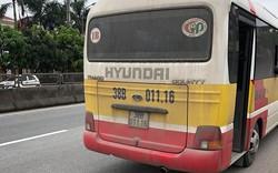 Nữ hành khách tố bị phụ và lái xe hành hung tại đường