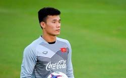 Bùi Tiến Dũng nói gì khi không có mặt trong Ban cán sự U23 Việt Nam?