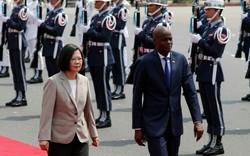 Đài Loan quảng giao: Điểm dừng Mỹ có thể khiến Trung Quốc phản ứng mạnh