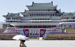 Triều Tiên hạn chế 1.000 khách nước ngoài nhập cảnh một ngày