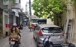 Đà Nẵng cấm đỗ ô tô trong các kiệt, hẻm