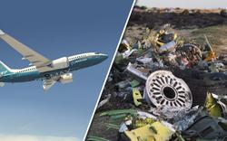 Bất ngờ kết luận truy vết nguy cơ Boeing 737 Max 8 từ trước tai nạn Ethiopia
