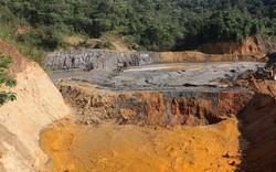 Nghệ An: Sập hầm mỏ thiếc, 3 người bị vùi lấp tử vong