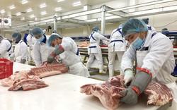 Thịt lợn sạch hút khách