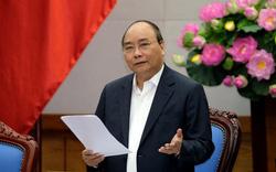 Thủ tướng Chính phủ chỉ  đạo các cơ quan liên quan hoàn thiện 3 dự thảo Luật
