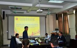 Trường Đại học Thể dục Thể thao Bắc Ninh: Tổng kết công tác huấn luyện năm 2018 và bảo vệ kế hoạch năm 2019