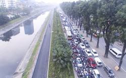 Hà Nội mở tuyến đi bộ ven sông Tô Lịch