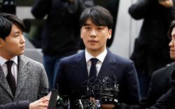 Scandal tình dục Seungri: Hoảng hốt nhìn thêm hai thần tượng