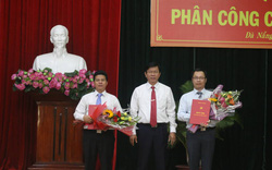 Giám đốc Sở Xây dựng Đà Nẵng được điều về làm Bí thư Quận ủy Liên Chiểu