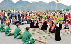 Bảo tồn làn điệu khua luống, nhảy sạp của dân tộc Thái