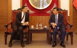 """Bộ trưởng Nguyễn Ngọc Thiện: """"Việt Nam luôn sẵn sàng tạo điều kiện cho doanh nghiệp nước ngoài đầu tư vào lĩnh vực Du lịch"""""""