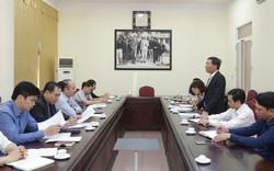 Trao đổi hợp tác trong hoạt động Công nghệ, Thông tin giữa Trung tâm CNTT và Trường Đại học Thể dục thể thao Bắc Ninh