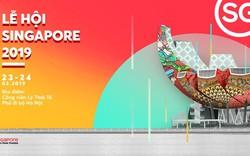 Có gì tại Lễ hội Singapore đầu tiên tại Việt Nam