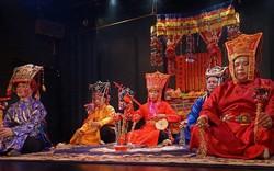 """Phong tặng danh hiệu """"Nghệ nhân nhân dân"""" và """"Nghệ nhân ưu tú"""" cho 623 nghệ nhân"""