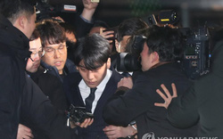 Scandal tình dục Seungri: hé lộ số phận chiếc