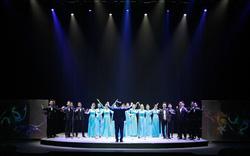 Nhà hát Ca Múa Nhạc Việt Nam công diễn chương trình nghệ thuật