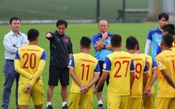 U23 Việt Nam vs U23 Đài Loan: