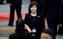 Giống như Mỹ từng làm, đây là động thái Triều Tiên bất ngờ hé lộ?