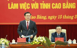 Phó Thủ tướng gợi ý Cao Bằng phát triển du lịch nông thôn gắn với tự nhiên và các di tích lịch sử