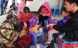 Tỉnh Bắc Ninh hỗ trợ xét nghiệm sán lợn miễn phí cho 19 trường mầm non tại huyện Thuận Thành