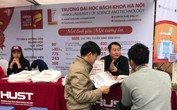 Mới: Trường ĐH Bách khoa Hà Nội tiếp tục xét tuyển theo kết quả thi THPT đến 60% tổng chỉ tiêu tuyển sinh