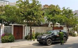 Công an khám nhà riêng cựu Phó Chủ tịch Đà Nẵng