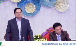 Trưởng Ban Tổ chức Phạm Minh Chính: Quảng Ninh có nhiều cách làm mới