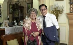 NSƯT Minh Vượng vượt qua bệnh tật, trở lại với phim truyền hình