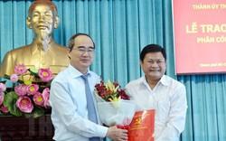 TP.HCM điều động nhân sự giữ trọng trách Phó ban Tổ chức Thành ủy