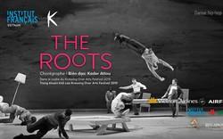 Múa Hip – hop đẳng cấp thế giới công diễn tại Việt Nam