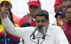 Trung Quốc và Cuba trước ván cờ mạo hiểm tại Venezuela hiện nay