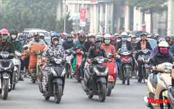 Những ý kiến xung quanh việc cấm xe máy thí điểm trên 2 tuyến đường Nguyễn Trãi, Lê Văn Lương