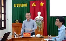 Bình Thuận: Sự thật đúng là cô giáo có vào nhà nghỉ với nam sinh lớp 10
