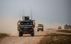 Đối chọi thế lực Mỹ tại chảo lửa: Iran toàn lực hướng đến Iraq, Syria