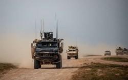 Xung đột Syria lại dậy sóng Mỹ - Thổ