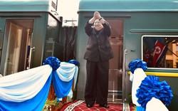 Chủ tịch Kim Jong-un cảm ơn sự đón tiếp trọng thị, thân tình và hữu nghị của Việt Nam