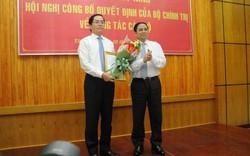 Công bố quyết định nhân sự Bí thư Tỉnh ủy Tây Ninh