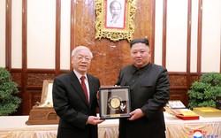 Món quà Chủ tịch Kim Jong- un mang từ Việt Nam về Triều Tiên là gì?